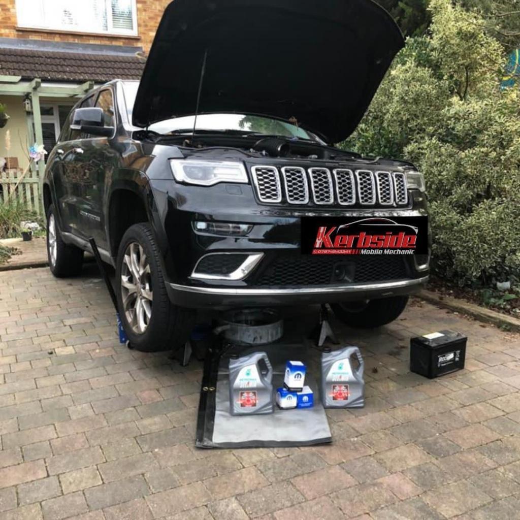 Car repair service Maidenhead